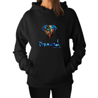 Diamond Supply Co Custome 346a657c-a233-415a-9232-be55d65d00d9 For Man Hoodie and Woman Hoodie S / M / L / XL / 2XL*AP*