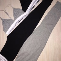 calvin klein cotton t back underwear stretch pants trousers sweatpants