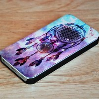 Bring Me The Horizon Dramcatcher Galaxy Wallet Case for iPhone 4, 4S, 5, 5S, 5C, 6, 6 Plus, 7 and Samsung Galaxy S3, S4, S5, S6, S7