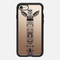 Totem iPhone 7 Case by Barruf | Casetify
