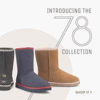 """Official UGG® Site 