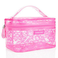 Jelly Lace Train Case - Victoria's Secret - Victoria's Secret