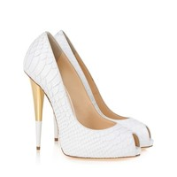 Pump Women - Shoes Women on Giuseppe Zanotti Design Online Store @@NATION@@