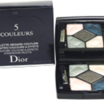 christian dior - dior 5 couleurs couture colours & effects eyeshadow palette - # 456 jardin (0.21 oz.)