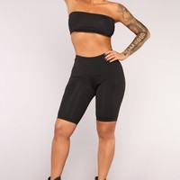 Curves For Days Set - Black