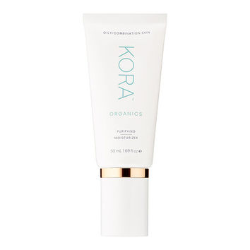 Purifying Moisturizer for Oily/Combination Skin - KORA Organics | Sephora