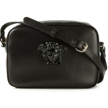 38c640ff00 Versace Medusa Crossbody Bag - Eraldo - from farfetch