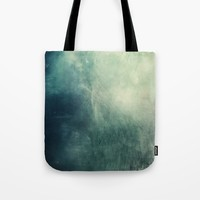 Mystical Roots Tote Bag by All Is One