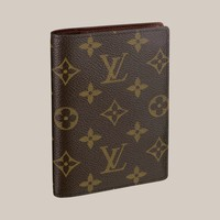 Passport Cover - Louis Vuitton - LOUISVUITTON.COM