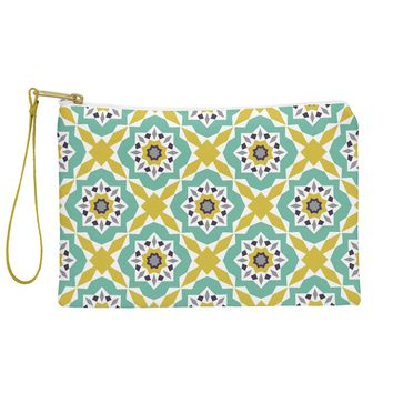 Heather Dutton Mattonelle Pouch