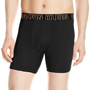 Calvin Klein Men's Underwear Zone FX Boxer Briefs