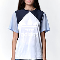 adidas Helsinki Trefoil Short Sleeve T-Shirt at PacSun.com