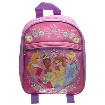 Disney Princess - Heart Mini-Backpack