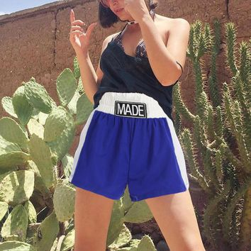 Women'S Loose Casual Sports Shorts