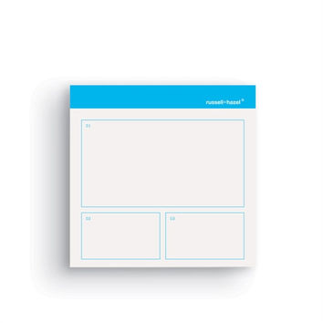 Project Planner Adhesive Notes