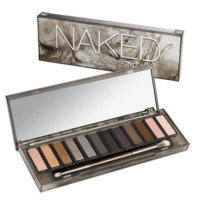 New Naked Eyeshadow Palettes Gift