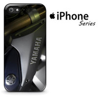 New Yamaha Silver Logo Limited Edition Best iPhone Cover 7 7+ Hard Plastic Case