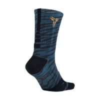 Nike Kobe Flight Pack Elite Crew Basketball Socks