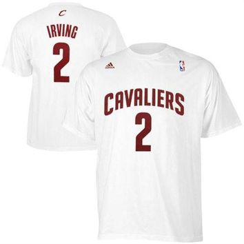 Kyrie Irving - Cleveland Cavaliers - Player T-Shirt