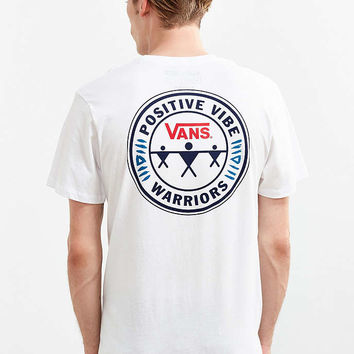 Vans PVW Tee - Urban Outfitters