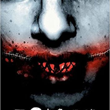 30 Days Of Night Paperback – March 27, 2007