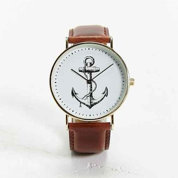 Breda 1644 Anchor Watch