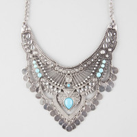 FULL TILT Boho Princess Statement Necklace | Necklaces