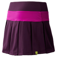 New Balance 4345 Women's Tournament Pleated Skort
