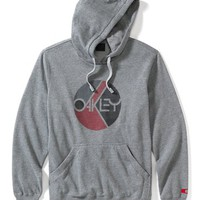 Olyptical Pullover Hoodie