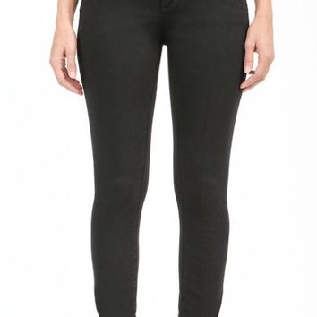 "Articles Of Society ""Mya"" Skinny Jeans -Black"