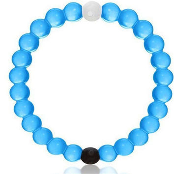 Sale On Lokai Bracelet for a balanced life (Blue)