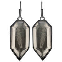 Kendra Scott Palmer Earrings - Rock Crystal