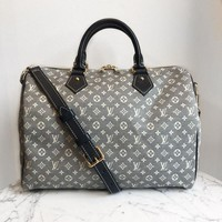 ONETOW Louis Vuitton ¡®Speedy Bandouliere 30¡¯ Bag