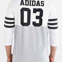 adidas Originals Quarterback Jersey-