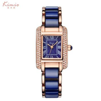 Women Wrist Watch Luxury fashion bracelet