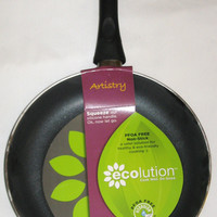 Ecolution Artistry Eco-Friendly 11 Inch Fry Pan