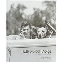 Hollywood Dogs: Pictures From The John Kobal Foundation