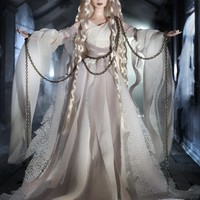 Haunted Beauty Ghost Barbie Doll - Fantasy Dolls | Barbie Collector