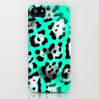 Fur VI iPhone & iPod Case by Rain Carnival
