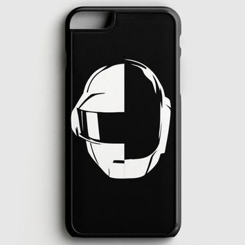 Daft Punk Siluhoute iPhone 8 Case