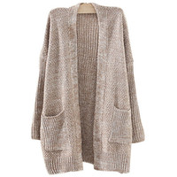 Women's Sweater Cardigan