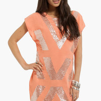 Guiding Lights Dress $58