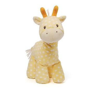 Gund Baby Lolly and Friends Stuffed Animal, Giraffe