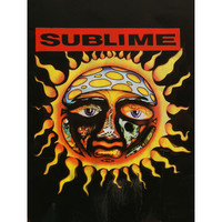 Sublime - Fleece Blanket
