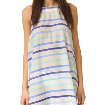 Provincetown Cover Up Dress