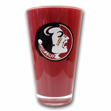 20 Oz Single Tumbler Florida State Seminoles