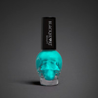 Blackheart Beauty Mint To Be Nail Polish