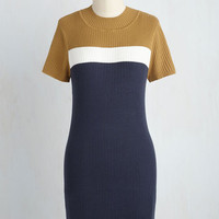 All Things Must Past Dress | Mod Retro Vintage Dresses | ModCloth.com