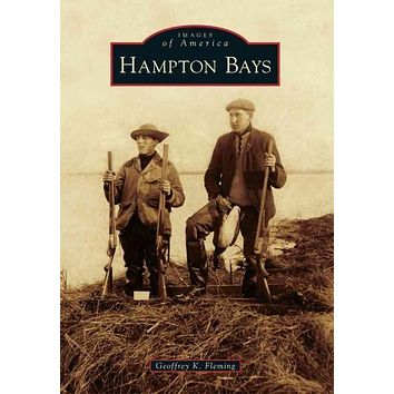 Hampton Bays (Images of America)