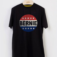 Retro Bernie Sanders T-shirt Men, Women and Youth